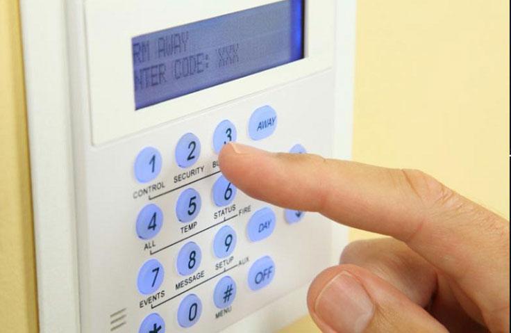 Instalación de alarmas en Altea
